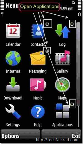 Task Manager for Nokia