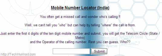 mobile_number_locater